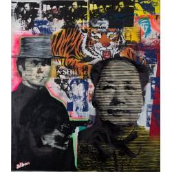 Protect Mao