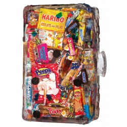 Valise Candy