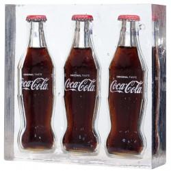Bloc Coke 3 Bouteilles