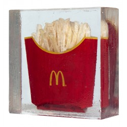 Bloc Frites Mc Donald's