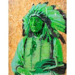Tableau Imprint Indian
